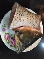 Bún cá dọc mùng – món dành cho chồng yêu!