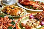 Cách chữa dị ứng khi ăn hải sản