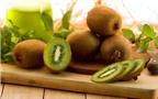 Tác dụng tuyệt vời của quả kiwi đối với sức khỏe