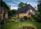 Chiêm ngưỡng ngôi nhà cổ tích giữa đồng quê nước Anh