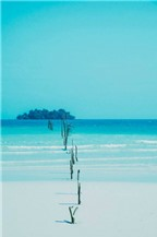 Đảo thiên đường Koh Rong qua ống kính dân du lịch bụi