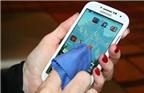 Cách giữ cho smartphone khỏi virus bẩn