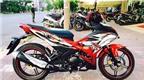 Lóa mắt với Exciter 150 phong cách chim ưng của biker Sài Gòn