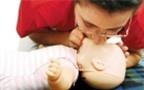 Sơ cứu trẻ bị bỏng và cách phòng tránh