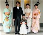 Bí quyết hôn nhân bền vững của vợ chồng hoàng tử Nhật Bản