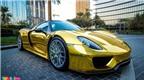 Điểm danh những siêu xe hydrid nhanh nhất thế giới