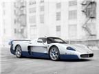 """Ngắm """"những siêu xe trong mơ"""" trị giá 65 triệu đô"""