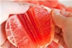 Các loại rau, củ, quả giảm cân tuyệt vời