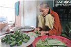 Độc đáo bánh gai làng Phước Tích