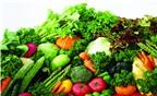 Những thực phẩm siêu tốt cải thiện sức khoẻ tuyến tiền liệt
