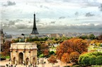 Kinh nghiệm du lịch 10 nước châu Âu chỉ mất 55 triệu
