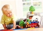 7 cách lựa chọn đồ chơi phù hợp cho trẻ