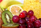 Người bị bệnh gút nên ăn gì?