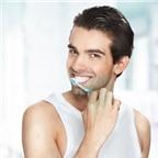 Hay bị viêm nướu chân răng có phải do đánh răng sai cách?
