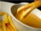Những món ăn ngon khó cưỡng làm từ phô mai