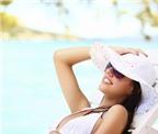 10 loại thực phẩm giúp chống nắng hiệu quả, bạn đã biết chưa?