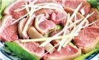 Các món cần kiêng ăn chung với thịt dê