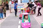Học mẹ Nhật phương pháp nuôi dạy trẻ.