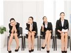 Ngôn ngữ cơ thể góp phần phỏng vấn xin việc thành công
