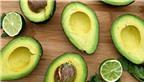10 loại thực phẩm giúp tóc khỏe đẹp, óng mượt