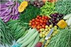 8 món ăn giúp phụ nữ trẻ mãi không già