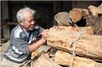 Gặp nghệ nhân tài hoa của làng nghề tạc tượng gỗ truyền thần