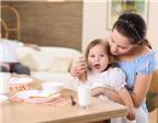 Giúp con mau lớn nhờ sữa lên men dinh dưỡng