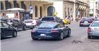 Lộ diện Porsche Carrera 991 bản nâng cấp