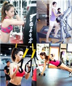 Tập gym giảm cân, bạn nên ăn gì?