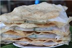 8 món bánh đặc sản miền Trung nghĩ đến là thèm