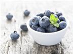 8 siêu thực phẩm giàu vitamin cho bé yêu của bạn