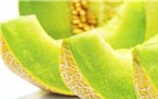 Những loại rau quả giảm cân hiệu quả