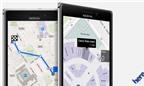 Nokia bán HERE Maps cho 'bộ ba' Audi, BMW và Daimler
