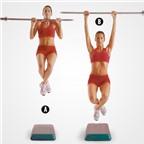 5 động tác hễ tập là chắc chắn giảm cân
