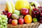 9 loại trái cây tốt cho bà bầu