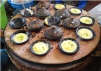 Các món ăn vặt cho buổi chiều lang thang ở đảo Bình Ba