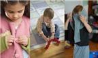Làm sao dạy trẻ sống tự lập?
