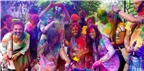 10 lễ hội sôi động trên thế giới giúp thay đổi cuộc sống