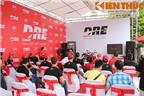Học kỹ năng lái PKL an toàn cùng Ducati Riding Experience