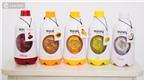 Trên tay Fruit Juice: BST đồng hồ mát lạnh tươi trẻ dành cho mùa hè