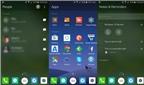 Microsoft thiết kế Launcher dành cho Android