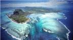 Nét diệu kỳ của những thác nước độc đáo nhất thế giới