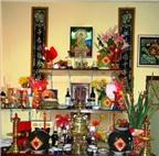 Phong thủy: Bố trí ban thờ Phật trong nhà