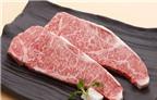 Thịt bò Kobe có phải là thần dược cho sức khỏe?