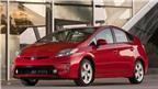 Top 10 xe hybrid tiết kiệm nhiên liệu tốt nhất
