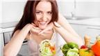 Chế độ ăn nên duy trì để tốt cho thận