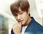 Lee Min Ho là gương mặt đại diện của du lịch Hàn Quốc
