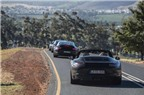 Lộ động cơ mẫu Porsche 911 Carrera mới