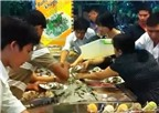 Thói xấu khó bỏ của người Việt khi du lịch nước ngoài