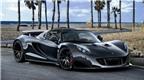 Top 10 siêu xe có tốc độ nhanh nhất trên thế giới